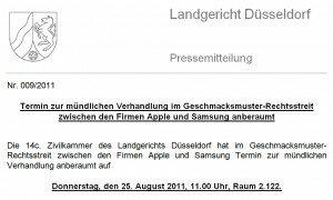 Samsung приготував сюрприз для Apple