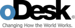 oDesk: Ринок он-лайн роботи виросте до $ 1 млрд. в 2012 році.