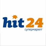 Супермаркет Hit24 - сучасна економія