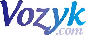 Vozyk - Торгова мережа в Інтернеті