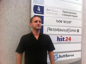 Олександр Колесніков: у ринку продажу продуктів онлайн є час до 2015 року. Частина II інтервью.