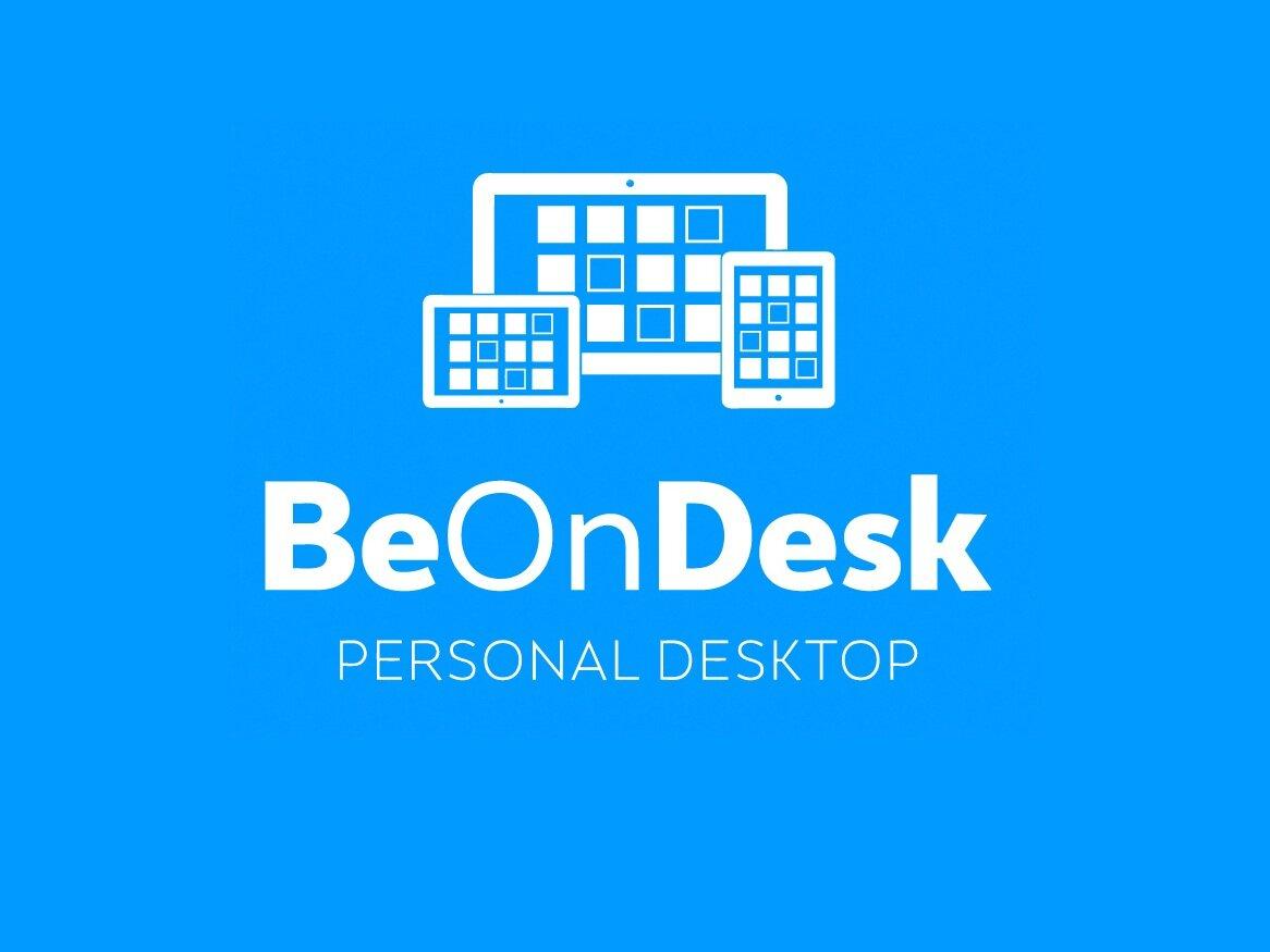 Стартап-пітч онлайн: BeOnDesk