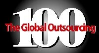 Чотири українські компанії увійшли в ТОП-100 найкращих аутсорсерів світу.
