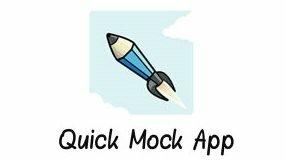 Стартап-пітч онлайн: Quick Mock App