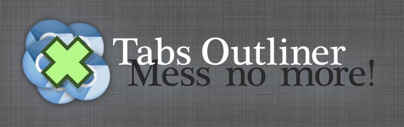 Стартап-пітч онлайн: Tabs Outliner