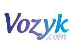 Стартап-пітч онлайн: Торгова мережа Vozyk.com