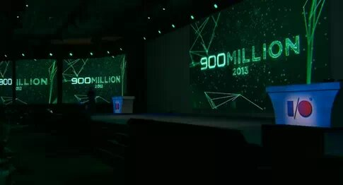 900 мільйонів Андроїд