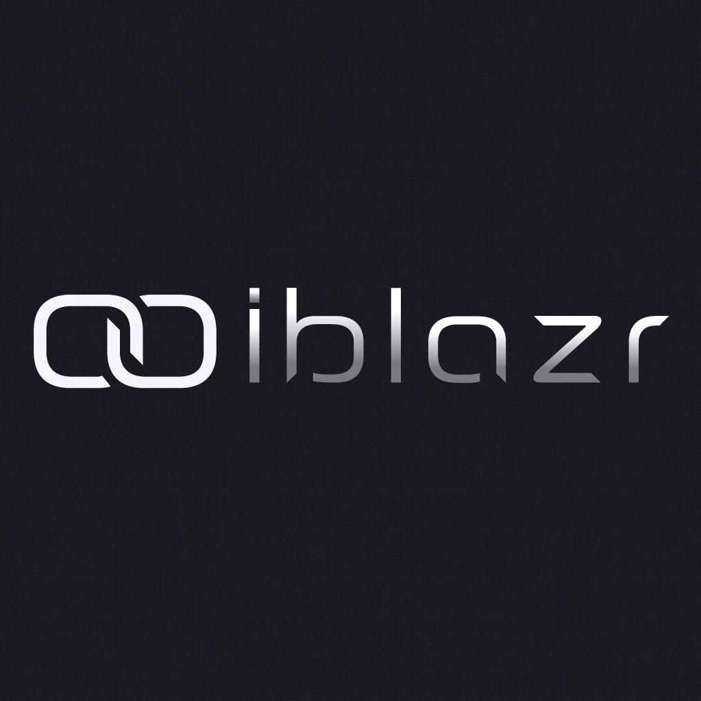 Стартап-пітч онлайн: проект iblazr