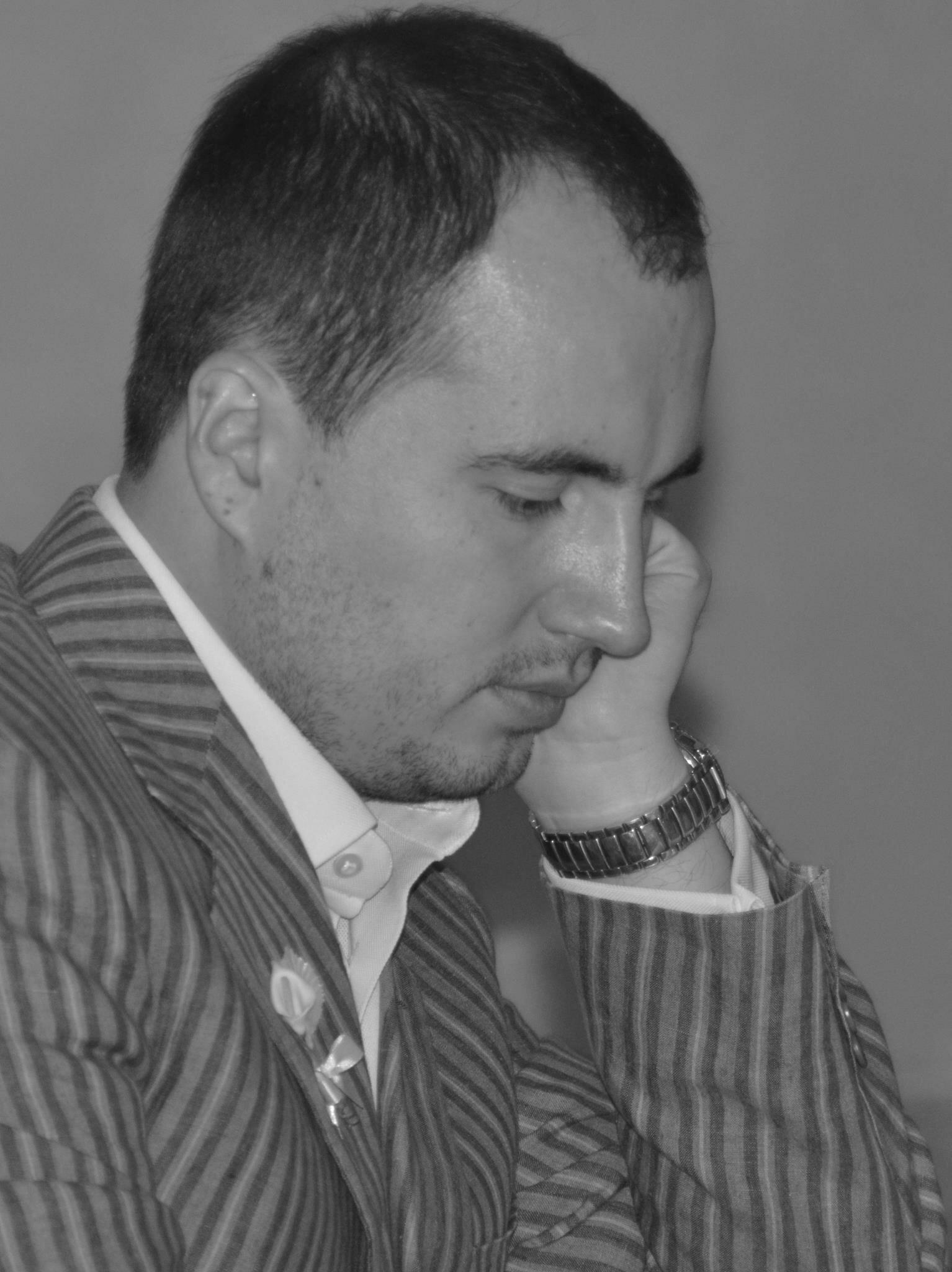 Вбито Романа Микиту - співвласника ігрової студії Nravo.