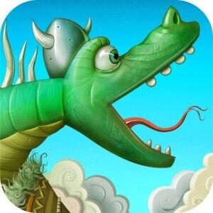 У AppStore з'явилася перша українська інтерактивна казка «Котигорошко»