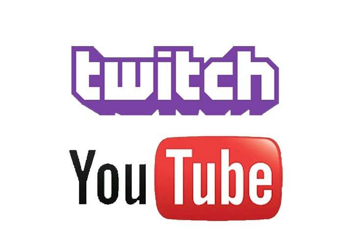 Google купує сервіс відео стріммінгу ігор Twitch за 1 мільярд долларів.