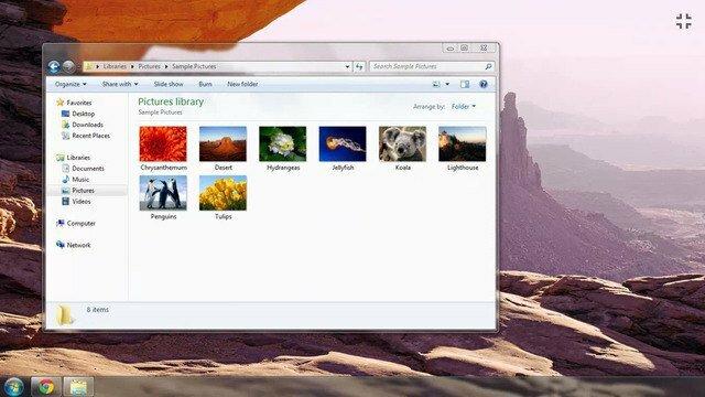 Віддалений доступ до робочого столу через Chrome відкрили на iOS