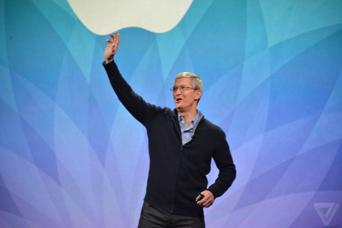 Компанія Apple презентувала новий Macbook та «розумний годинник» Apple Watch
