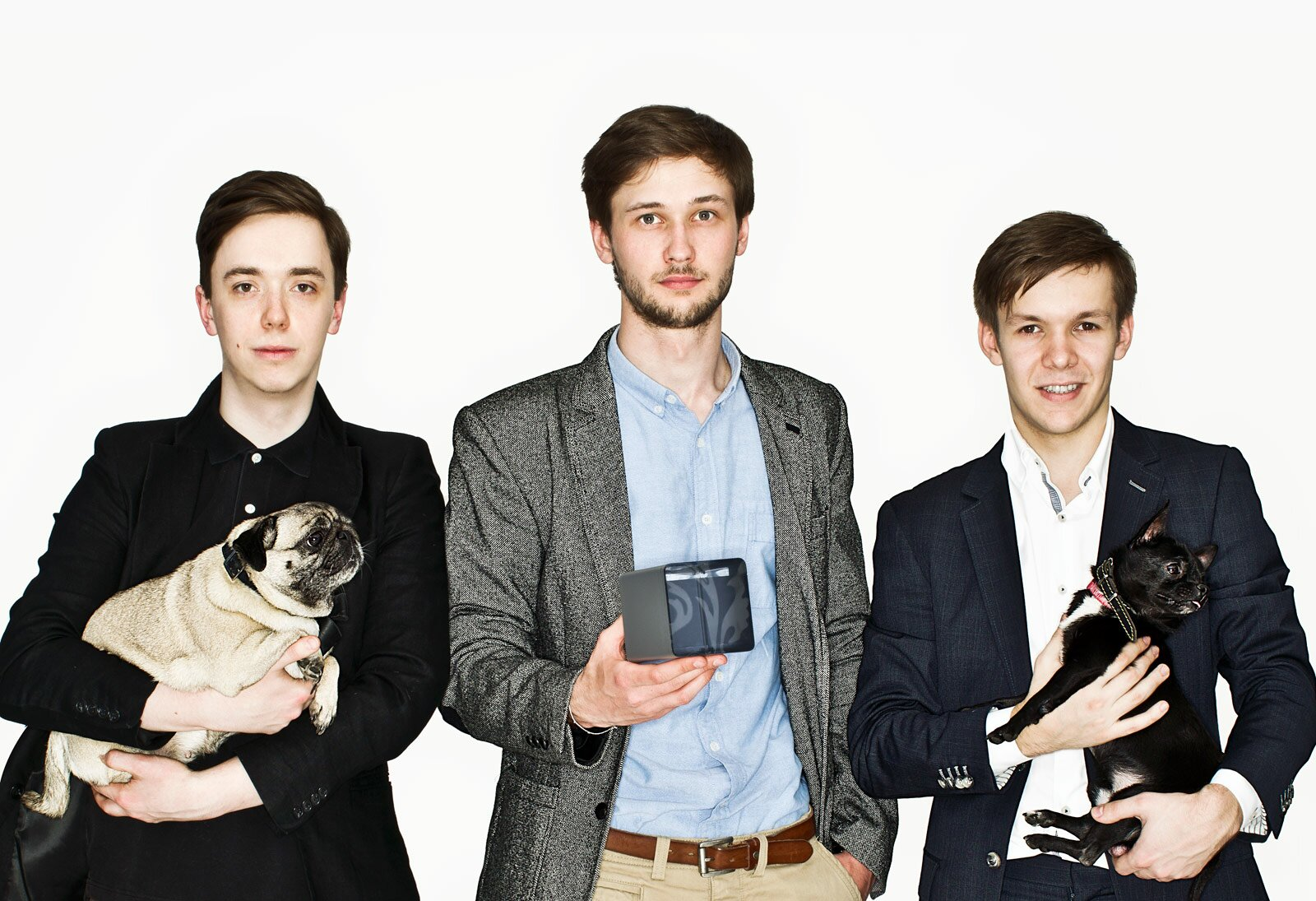 Український стартап Petcube отримав понад мільйон інвестицій