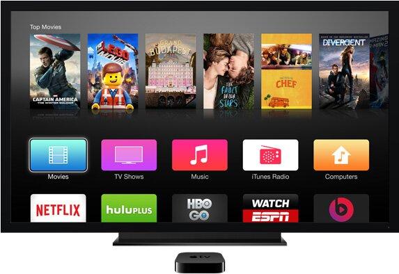 Компанія Apple планує серйозний стрибок у потоковий телевізійний ринок