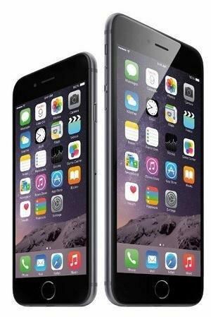 Apple презентує у вересні три нових iPhone