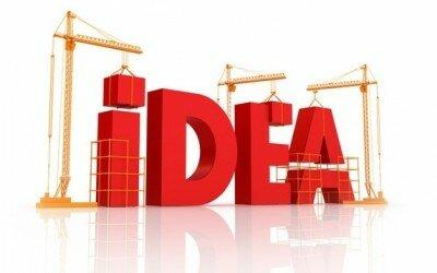 Триває «Конкурс бізнес-ідей на мільйон гривень»