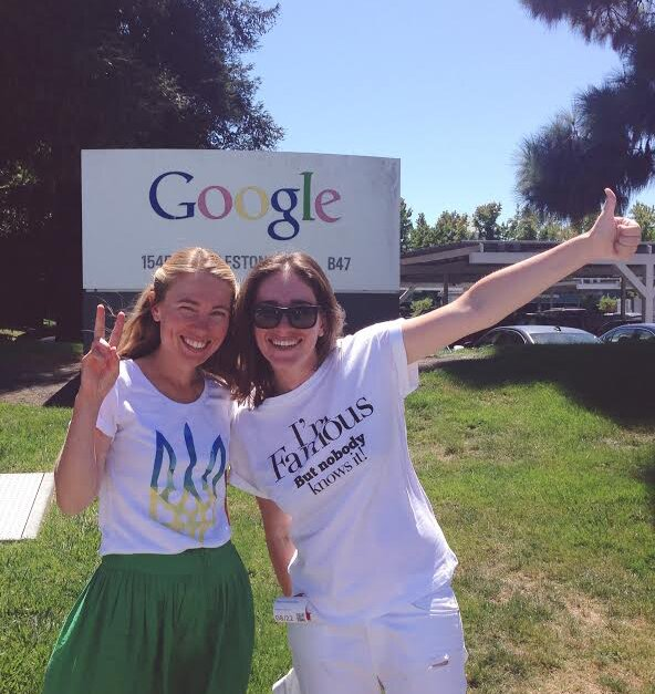 Двоє дівчат-одеситок запустили тревел-стартап