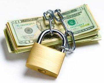 Понад 300 мільярдів доларів банки заплатили за порушення за останні п'ять років