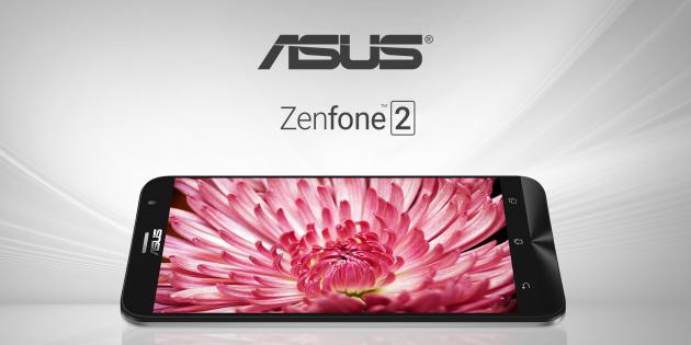 Компанія ASUS представила покращену версію смартфона ZenFone