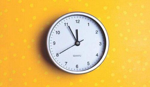 Чому 6-годинний робочий день продуктивніший, ніж 8-годинний