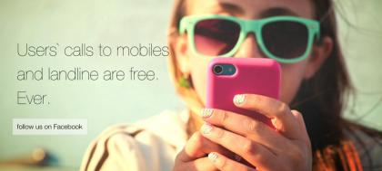 Стартап безкоштовних дзвінків Avox готується до виходу на глобальний ринок
