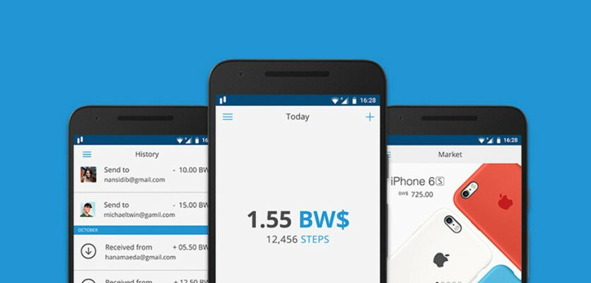 Bitwalking – нова криптовалюта для активних людей