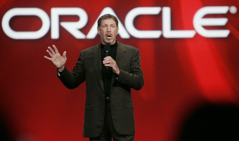 Історія Oracle: як Ларрі Еллісон побудував одну з найбільших ІТ-корпорацій в світі