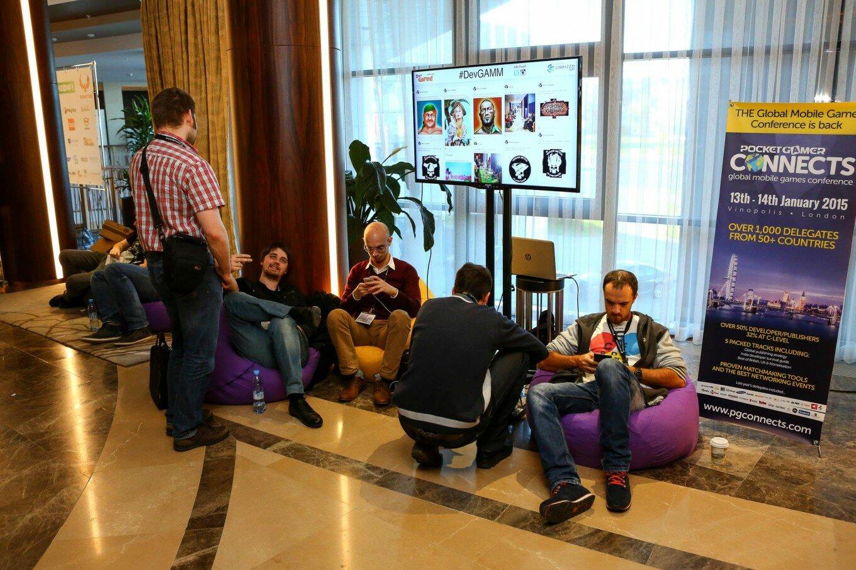 Як отримати максимум користі від gamedev-конференцій. Частина ІІ