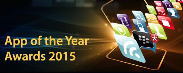 Apple назвала кращі додатки та ігри 2015 року