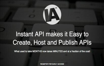 Сервіс Instant API залучив $350 000 від міжнародного фонду Imperious Group