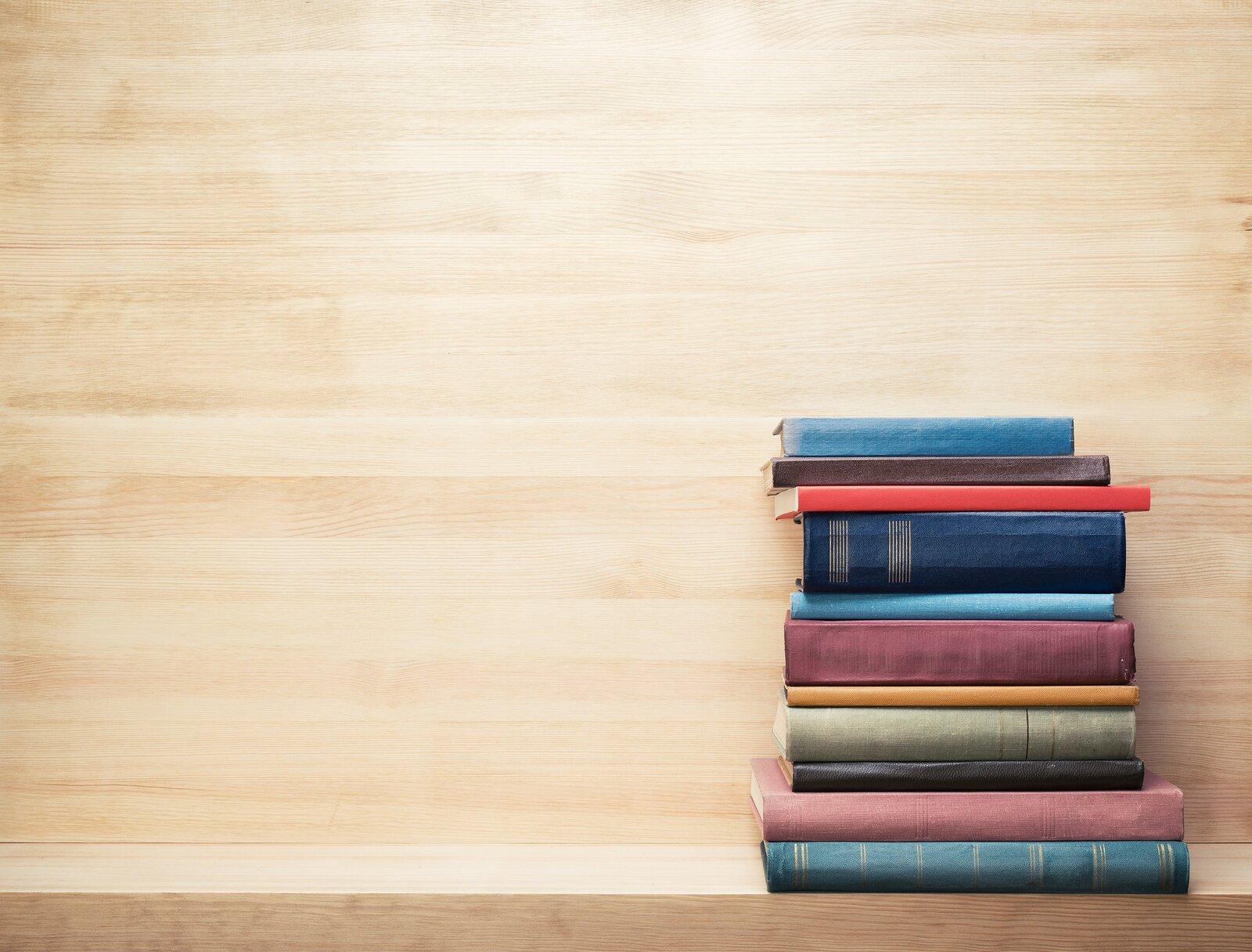 12 корисних книг для керівника