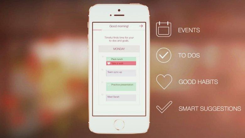 5 додатків, які допоможуть організувати ваш день