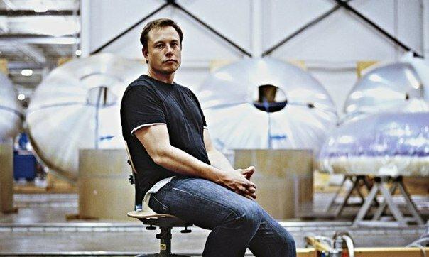 Мрія про Червону планету Ілона Маска