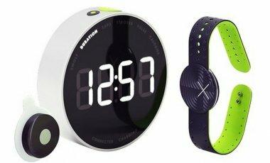 Український смарт-браслет для плавців Swimmerix збирає $35 000 на Kickstarter