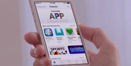 10 причин чому відмовляють додаткам в App Store