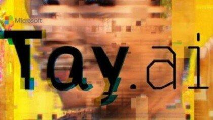 Microsoft відключила чат-бота через расистські висловлювання