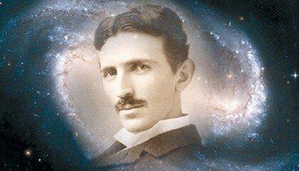 """""""Земля перетвориться на величезний мозок"""" – як Нікола Тесла передбачив наш світ"""
