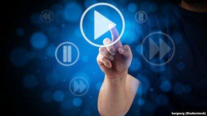 Мобільні технології - крок до віртуальної реальності
