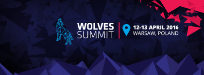The Wolves Summit 2016