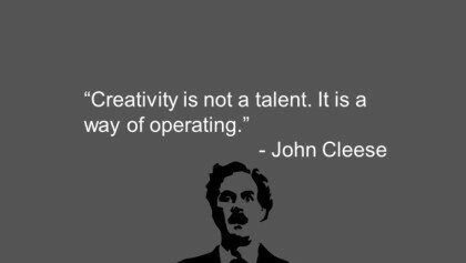 """""""Злам креативу"""" – секрети нестандартного мислення від геніїв"""