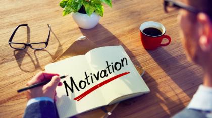 10 методів, які допоможуть коли мотивація на нулі