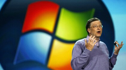 День народження Microsoft - 10 невідомих фактів про компанію