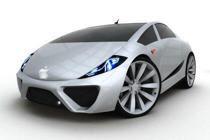 Apple Car: чого чекати від купертінівців?