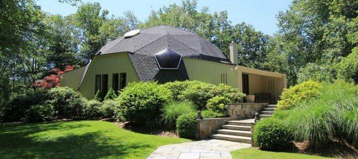 Українець побудував енергоефективний будинок вартістю $ 7000