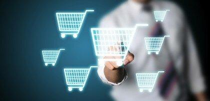 E-commerce в Україні: розвиток попри кризу