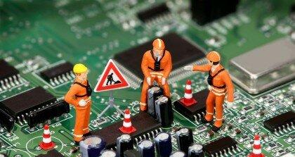 «Залізне» майбутнє: чому Україна має інвестувати в hardware