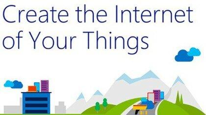 «Microsoft Україна» назвала резидентів IoT-лабораторії