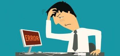 15 найпоширеніших помилок sales-менеджера