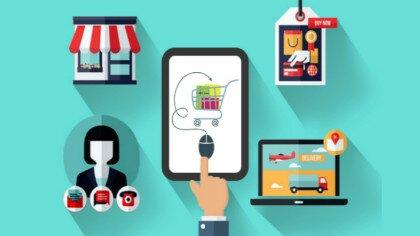 Український e-commerce: тренди і прогнози